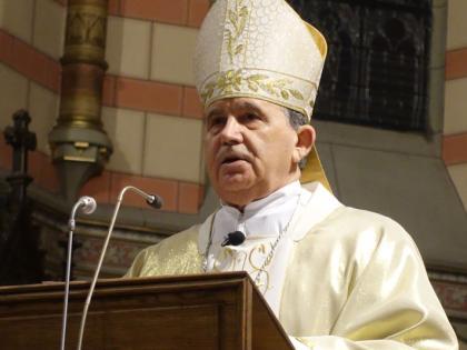 Propovijed nadbiskupa Vukšića na Misnom slavlju uoči Dana posvećenog života