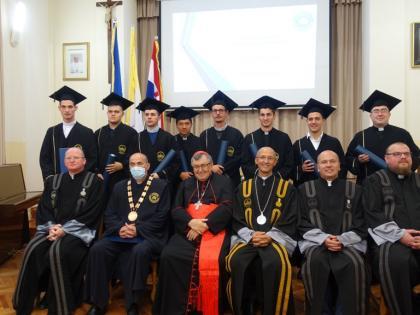 Katolički bogoslovni fakultet Univerziteta u Sarajevu obilježio svoj dan